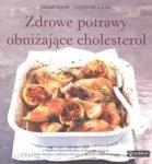 Zdrowe potrawy obniżające cholesterol
