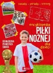 Encyklopedia piłki nożnej dla dzieci