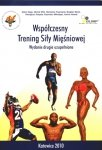 Współczesny trening siły mięśniowej