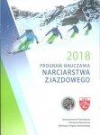 Program nauczania narciarstwa zjazdowego 2018 + płyta DVD + dodatek