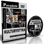 Poradnik DVD Kulturystyka Najlepszy sposób na naukę Technika praktyka sprzęt