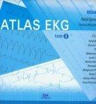 Atlas EKG tom 2