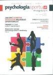 Magazyn Psychologia Sportu 2/15