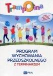 Trampolina Program wychowania przedszkolnego z terminarzem