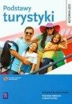 Podstawy turystyki Podręcznik do nauki zawodu technik obsługi turystycznej