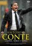 Antonio Conte Głowa serce i nogi
