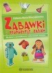 Zabawki i propozycje zabaw dla dzieci o prawidłowym i zaburzonym