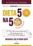 Dieta 50 na 50 Odchudzaj się co drugi dzień!