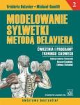 Modelowanie sylwetki metodą Delaviera tom 2