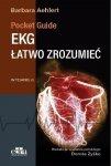EKG łatwo zrozumieć Pocket Reference