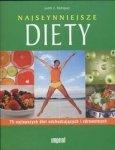 Najsłynniejsze diety 75 najlepszych diet odchudzających i ...