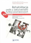 Rehabilitacja osób z zaburzeniami funkcji poznawczych