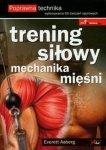Trening siłowy Mechanika mięśni