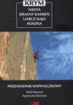 Przewodnik wspinaczkowy Krym Nikita Krasny kamień