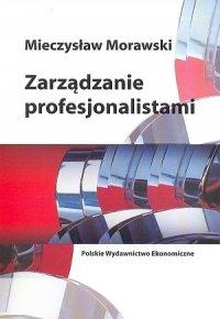 Zarządzanie profesjonalistami