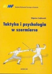 Taktyka i psychologia w szermierce