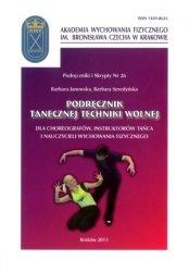 Podręcznik Tanecznej techniki wolnej