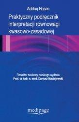 Praktyczny podręcznik interpretacji równowagi kwasowo-zasadowej