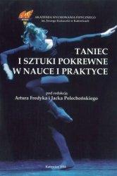 Taniec i sztuki pokrewne w nauce i praktyce