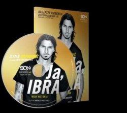 Ja Ibra (Audiobook)(CD-MP3)