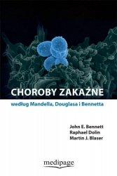 Choroby zakaźne według Mandella Douglasa i Bennetta