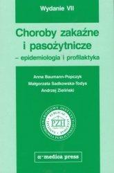 Choroby zakaźne i pasożytnicze epidemiologia i profilaktyka