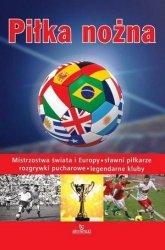 Piłka nożna Mistrzostwa Świata i Europy
