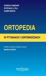 Ortopedia w pytaniach i odpowiedziach