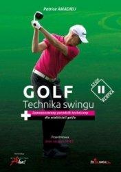 Golf Technika swingu