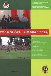 Kwartalnik Piłka nożna - Trening 14/2012