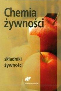 Chemia żywności tom 1 składniki żywności