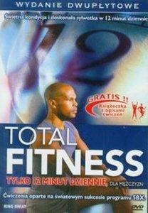 Total Fitness dla mężczyzn DVD Video