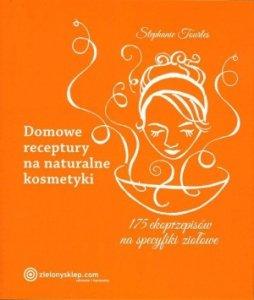 Domowe receptury na naturalne kosmetyki