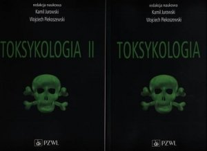 Toksykologia Tom 1-2