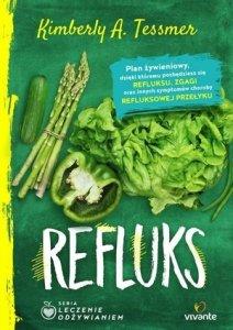 Leczenie odżywianiem Refluks