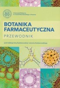 Botanika farmaceutyczna Przewodnik