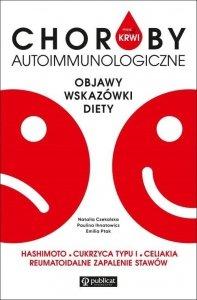 Masz to we krwi Choroby autoimmunologiczne