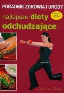 Najlepsze diety odchudzające