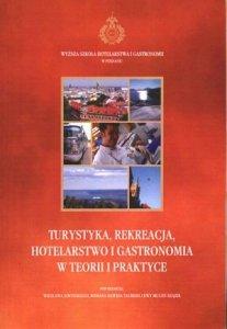 Turystyka rekreacja hotelarstwo i gastronomia w...