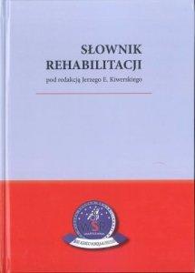 Słownik rehabilitacji