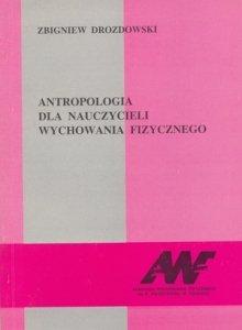 Antropologia dla nauczycieli wychowania fizycznego