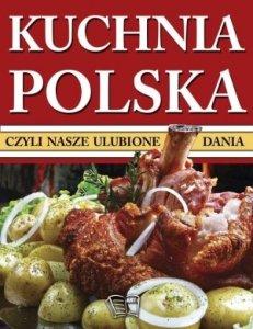 Kuchnia polska cegiełka czyli nasze ulubione dania