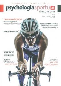 Magazyn Psychologia Sportu 3/15