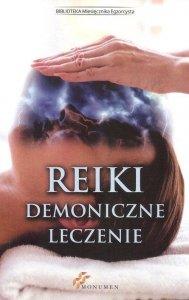 Reiki demoniczne leczenie