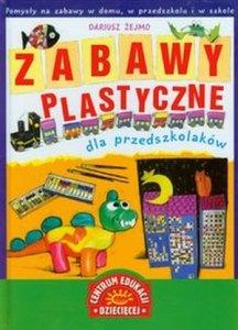 Zabawy plastyczne dla przedszkolaków pomysły na zabawy w domu w przedszkolu i w szkole