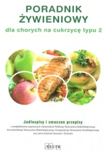 Poradnik Żywieniowy dla chorych na cukrzycę typu 2