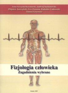 Fizjologia człowieka Zagadnienia wybrane