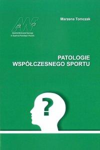 Patologie współczesnego sportu