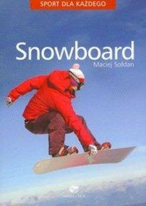 Snowboard M. Sołdan