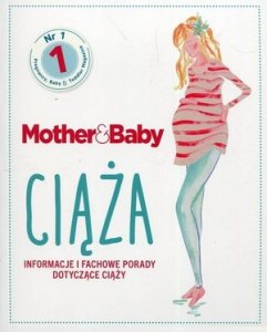 Mother Baby Ciąża